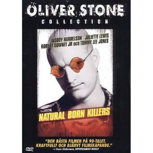 Natural Born Killers (DVD)