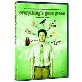 Everything's Gone Green (DVD)