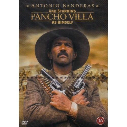 And Starring Pancho Villa As H