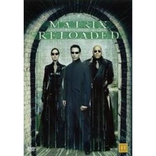 Matrix Reloaded (2 DVD)