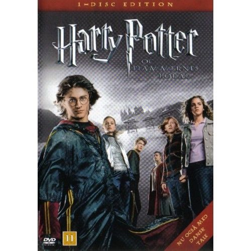Harry Potter og Flammernes Pok