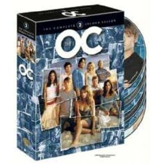 Orange County - Sæson 2 (6 DVD
