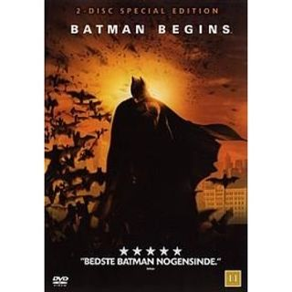 Batman Begins - Special Editio