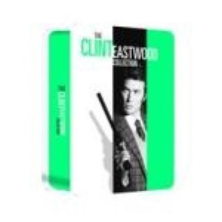 Clint Eastwood Collection (6 D