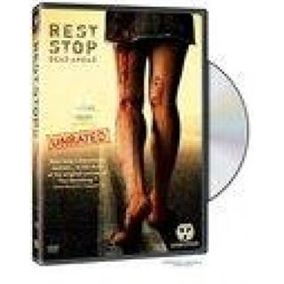 Rest Stop (DVD)