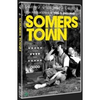 Somers Town (DVD)