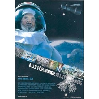 Alt For Norge (DVD)