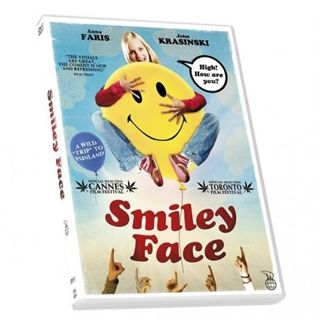 Smiley Face (DVD)