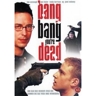 Bang, Bang - You're Dead (DVD)