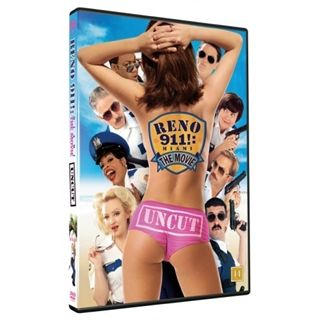 Reno 911!: Miami - The Movie (