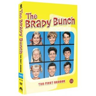 Brady Bunch - Season 1