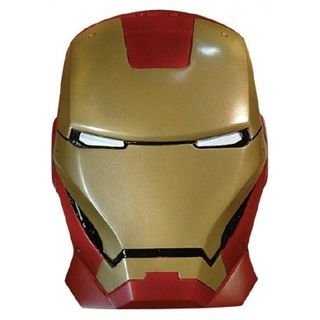 Iron Man Mask - Ultimative Udg
