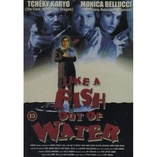 Like A Fish Out Of Water (DVD)