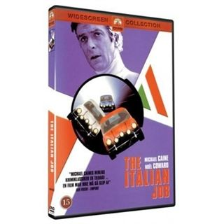 Maxi-Job I Mini-Biler (DVD)