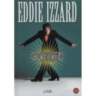 Glorious - Live (DVD)