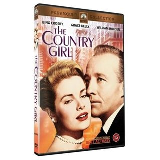 Country Girl (DVD)