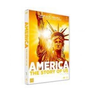 America - The Story Of Us 1 (D