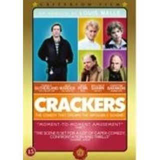 Crackers (DVD)