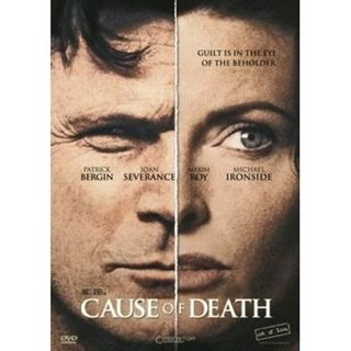 Cause Of Death (DVD)