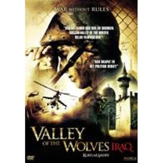 Valley Of The Wolves - Iraq (D