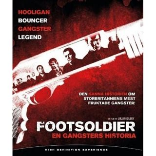 Rise Of The Footsoldier (Blu-R