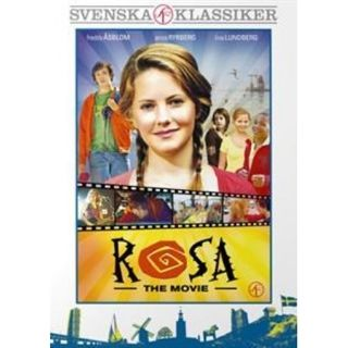 Rosa - The Movie (DVD)