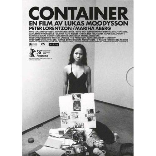 Container (DVD)
