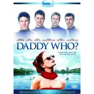 Daddy Who? (DVD)
