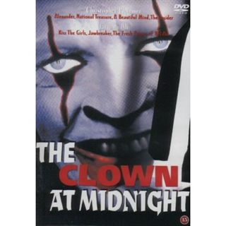 Clown At Midnight (DVD)