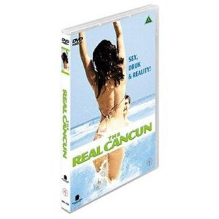 Real Cancun (DVD)