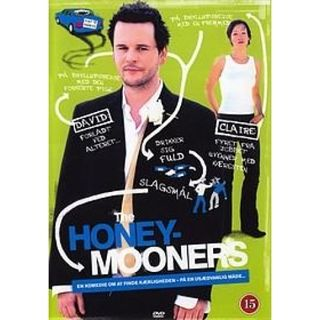 Honeymooners (DVD)