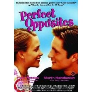 Perfect Opposites (DVD)