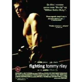 Fighting Tommy Riley (DVD)