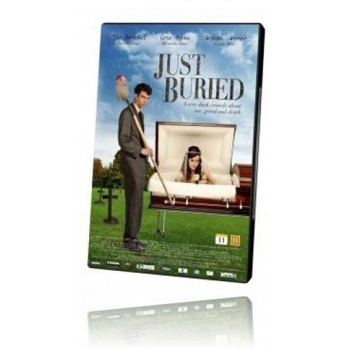 Just Buried (DVD)