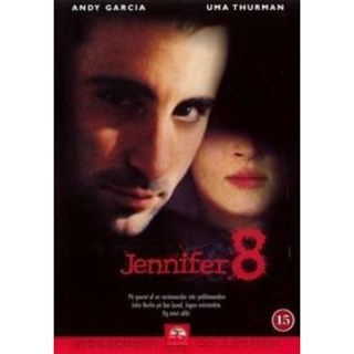 Jennifer Det 8. Offer (DVD)