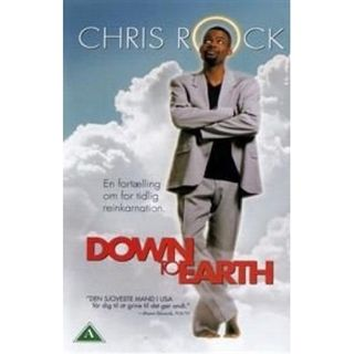 Down To Earth (DVD)