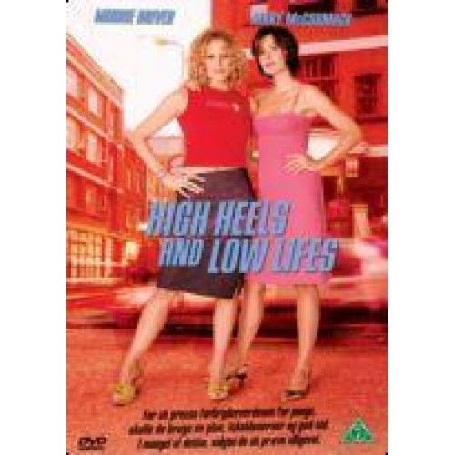 High Heels And Low Lifes (DVD)