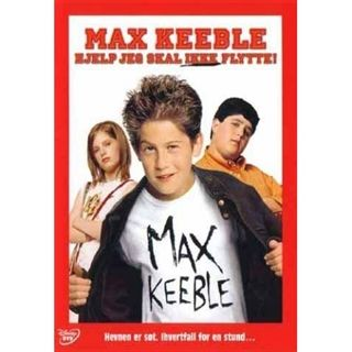 Max Keeble's Big Movie (DVD)