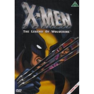X-Men - Legend Of Wolverine (D