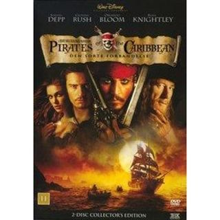 Pirates Of The Caribbean - Den