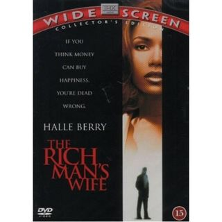 Rich Man's Wife (DVD)