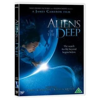 Aliens Of The Deep (DVD)