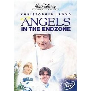 Angels In The Endzone (DVD)