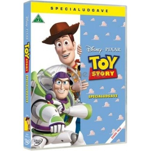 Toy Story - Special Edition (D