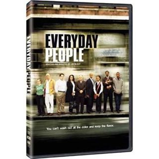 Everyday People (DVD)