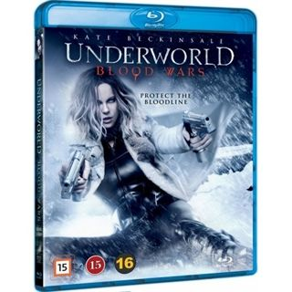 Underworld - Blood Wars BD