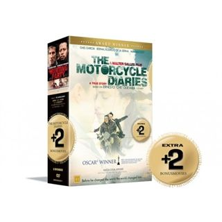 The Motorcycle Diaries+ Bonus Movies
