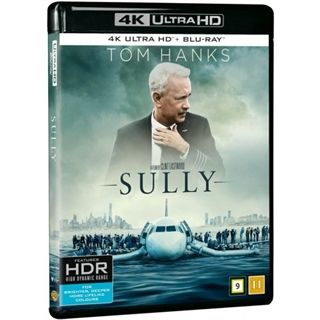Sully - 4K Ultra HD Blu-Ray