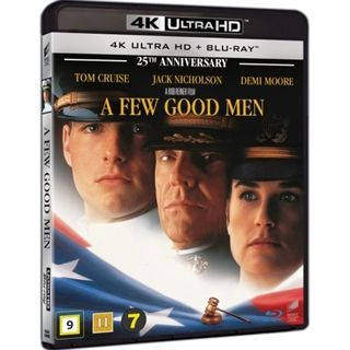 A Few Good Men - 4K Ultra HD Blu-Ray
