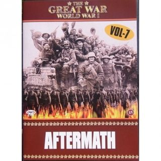 Aftermath Vol. 7
